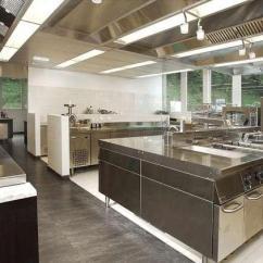 Kitchen Science Design Center 恒鼎商厨带您了解商用厨房科学定制 知乎 商用厨房