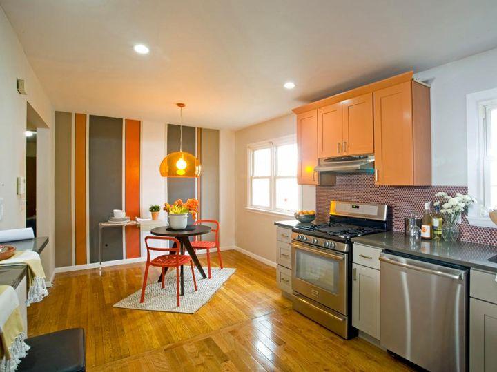 how to redesign a kitchen pictures of countertops 如果要装修 橱柜 您该不该更换 知乎 但是 您决定重新调整机柜 使用所有新硬件完成外观 拉手和旋钮为您的厨房风格做出了很大贡献 将它们换成可以将您的厨房从传统厨房变为现代厨房