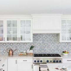 Backsplash Ideas For Small Kitchen 2 Person Table 学会这几招 你也可以拥有和纽约顶级设计师一样的厨房 知乎 好看的后挡板