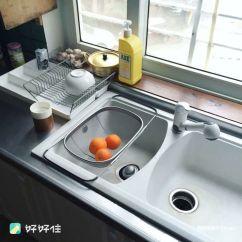 Single Bowl Cast Iron Kitchen Sink Fixtures Lowes 不做功课就买水槽 后悔得想哭 知乎 1