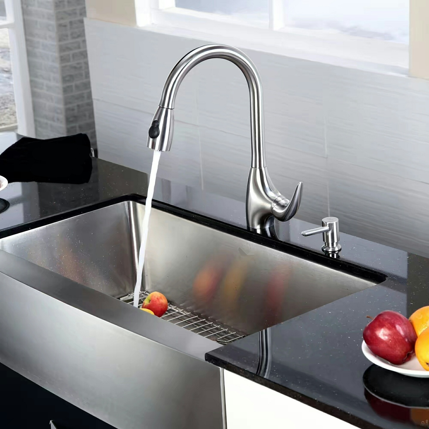 rv kitchen sink single lever faucet 厨房水槽的安装方式 知乎
