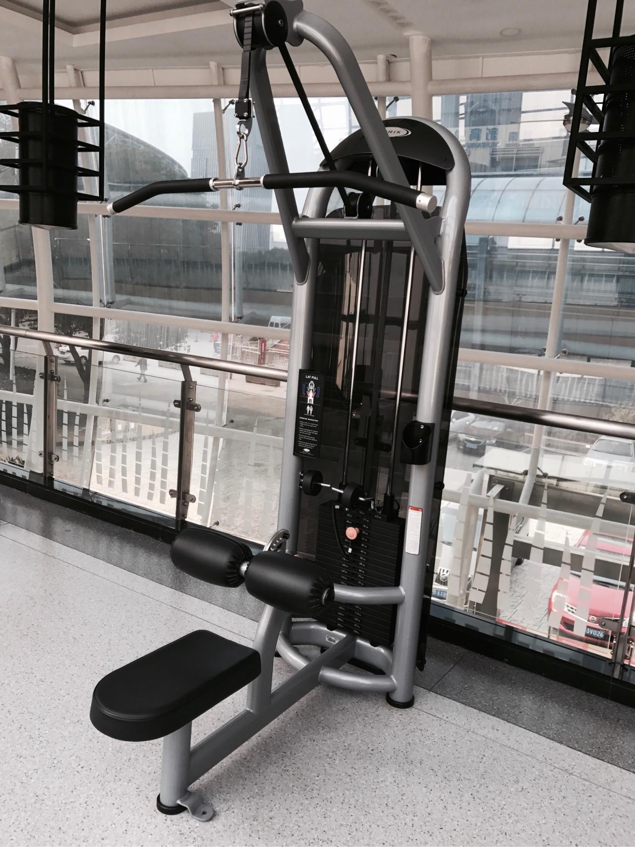 寫給新手小白的建議--如何挑選合適的健身房 健身房常備器械 - 知乎