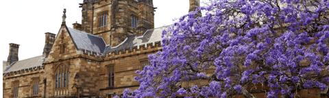 均分多少可以申請悉尼大學經濟學碩士?需要專業背景嗎? - 知乎