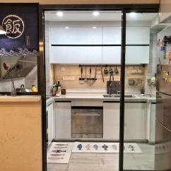 Kitchen Window Valance Track Lighting For Island 装修风云 好的厨房设计是怎样的 看她打造最有人情味的中式厨房 知乎 看她打造最有