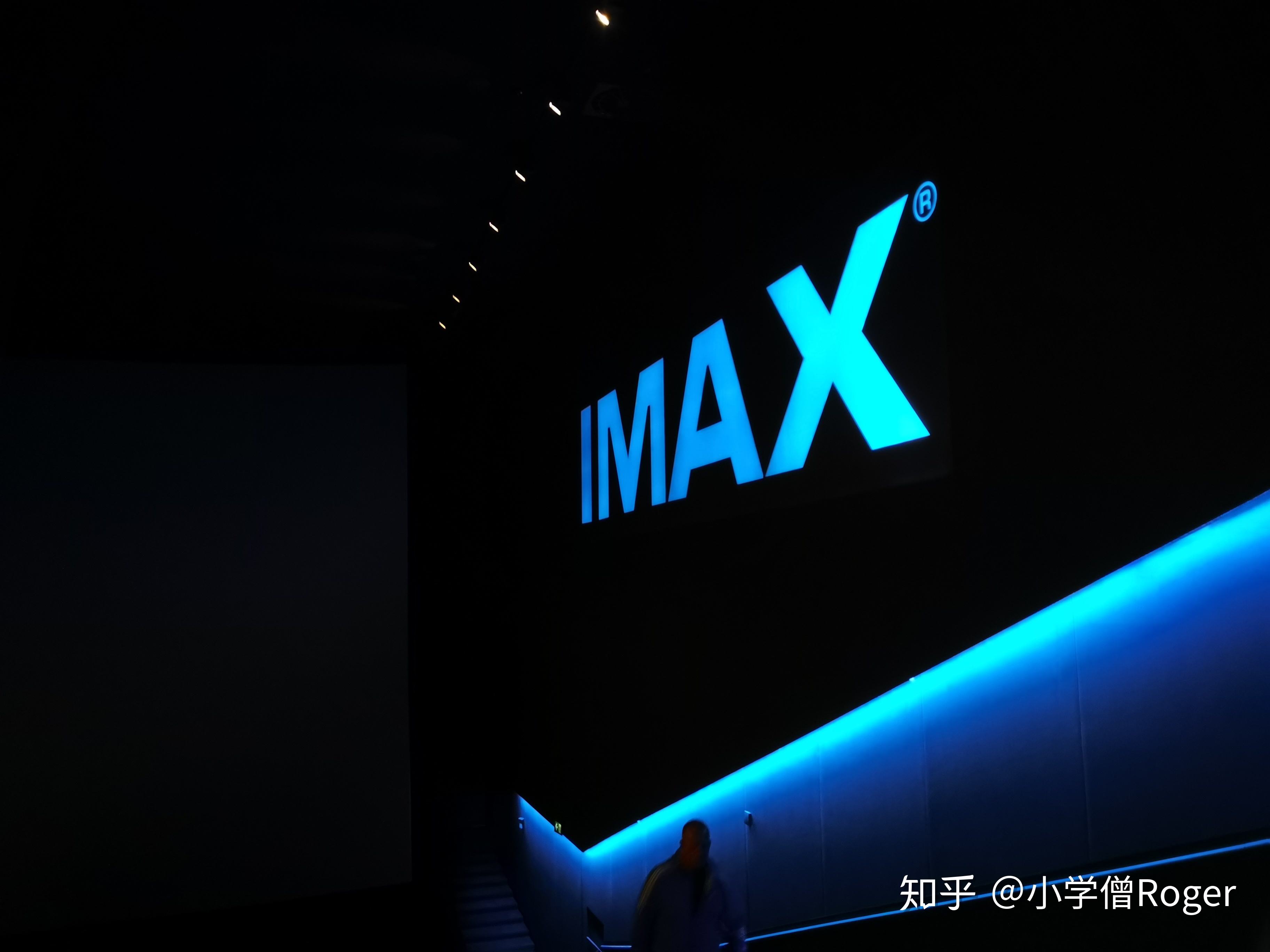IMAX,Dolby,4DX影院對比