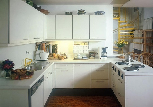 easy kitchen remodel moen faucet hands free homeyeup简单住告诉你旧厨房改造装修的注意事项有哪些 知乎