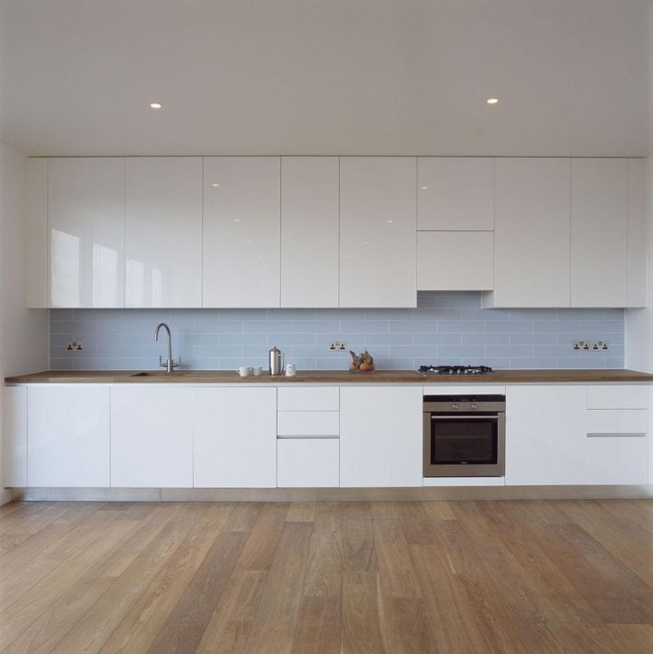 seamless kitchen flooring small commercial cost 如何在厨房使用木地板 知乎 厨房地板