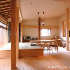 Settee For Kitchen Table Artwork 你对榻榻米了解吗?这玩意可不是草席那么简单 - 知乎