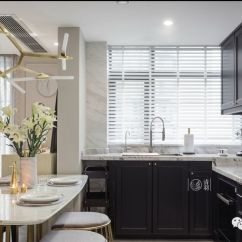Kitchen Curtians Large Islands For Sale 厨房需要窗帘吗 怎么做 知乎