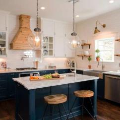 Kitchen Flooring Trends Brown Backsplash 2019年 30款顶级厨房装修设计趋势 知乎
