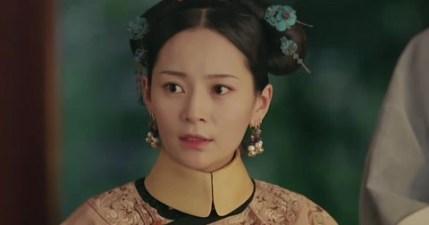 第30集 重陽宴皇后遇險