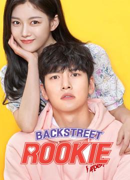 Backstreet Girl Sub Indo : backstreet, Backstreet, Rookie, Episode, IQIYI