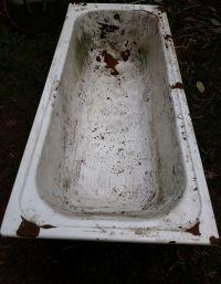 Alte Badewanne gebraucht kaufen! Nur 4 St. bis