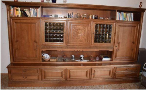 Wohnzimmer Antik kaufen  Wohnzimmer Antik gebraucht  dhd24com