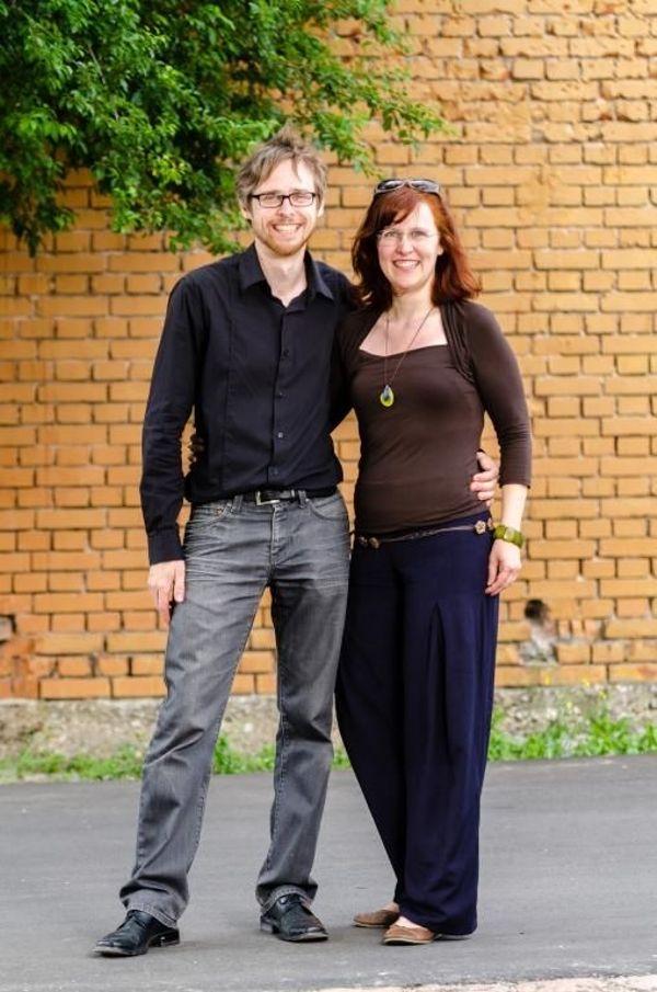 Wir suchen eine 3ZKB Wohnung oder Interessenten fr HausWG in Esslingen in Esslingen am Neckar