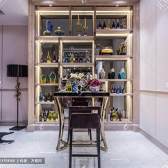 Kitchen Aid Cabinets Motion Faucet 家居专用酒吧台图