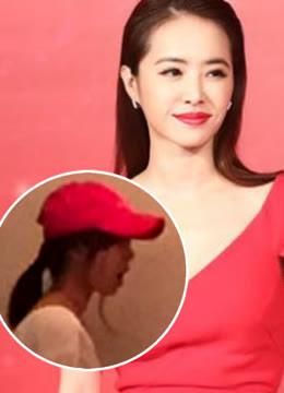 Jolin素顏私會錦榮分手9個月傳復合?-娛樂-高清影音線上看-愛奇藝臺灣站