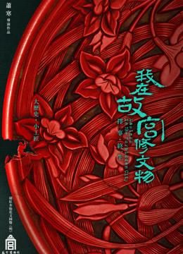 我在故宮修文物-電影-高清完整版線上看-愛奇藝臺灣站