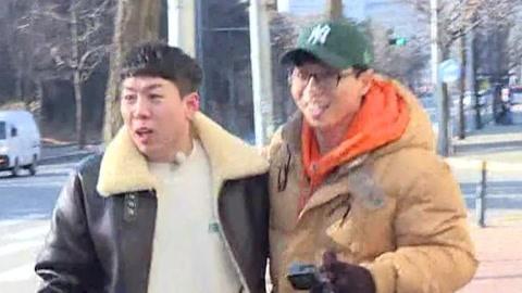 《Running Man》一直上當!世燦該去哪兒-綜藝-高清影音線上看–愛奇藝臺灣站