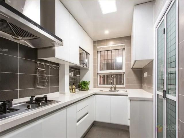 kitchen displays ideas for 厨房展示案例 相册 南京好德多装饰工程有限公司 厨房