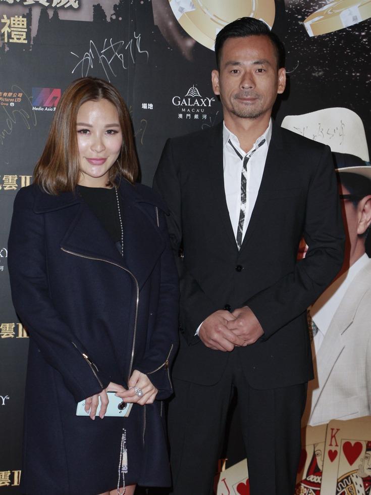 曝娛樂大亨周焯華妻子欲離婚 或可得25億_娛樂-多維新聞網