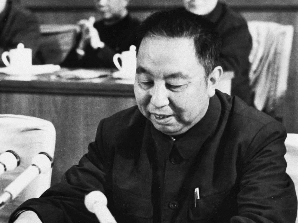 """毛澤東選接班人 為什么選了""""老實人""""華國鋒_歷史-多維新聞網"""