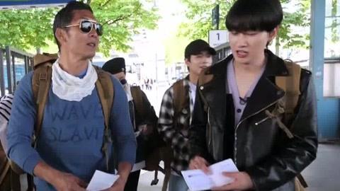 《自討苦吃2》免費搭郵輪很開心的成員們-綜藝-高清影音線上看–愛奇藝臺灣站
