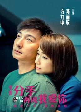 分手再說我愛你-電影-高清完整版線上看-愛奇藝臺灣站