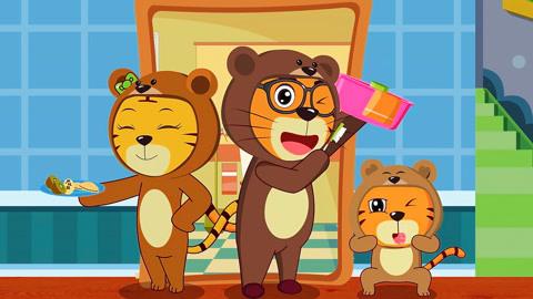 貝樂虎兒歌第14集-兒童-高清正版影音線上看-愛奇藝臺灣站