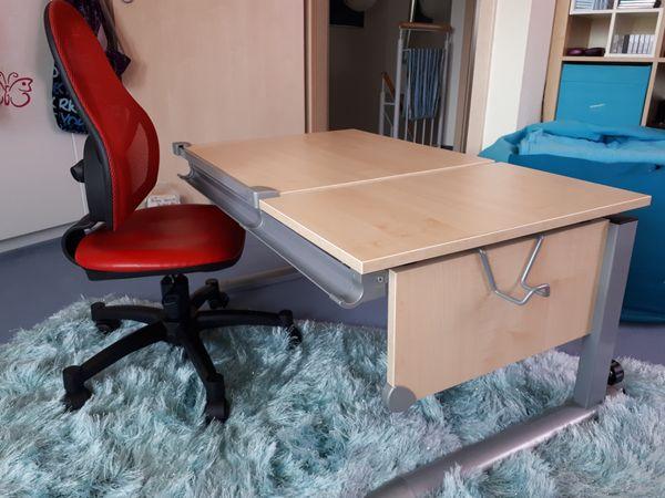 Schreibtisch Gebraucht Frankfurt