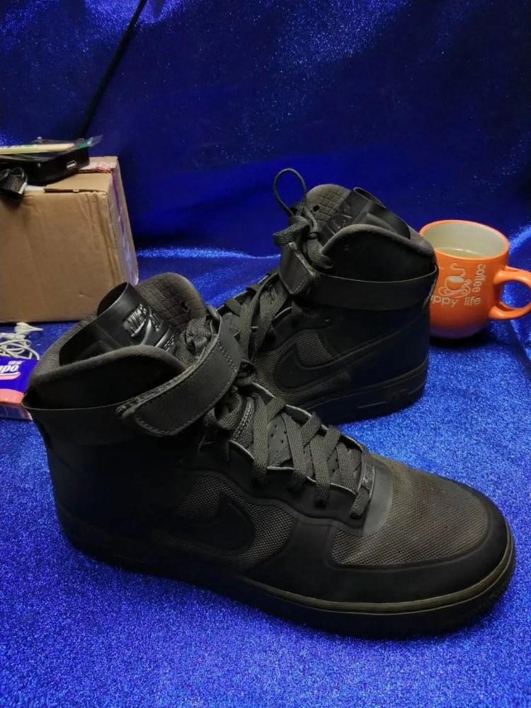 美國Nike官網搶鞋的問題-