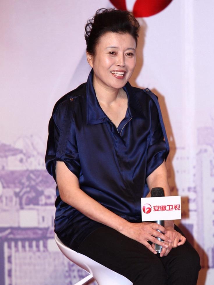 她是孫紅雷舊愛 離婚兩次帶女登臺被蔡明批_娛樂-多維新聞網