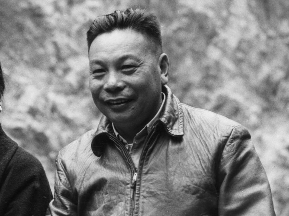 蔣經國逝世30周年 國民黨歷任主席將同臺_臺灣-多維新聞網