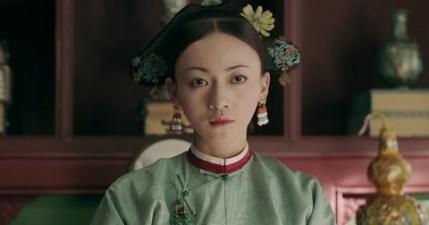 第58集 瓔珞重回紫禁城