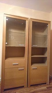 Wohnzimmerschrnke Anbauwnde in Mnchen  gebraucht und neu kaufen  Quokade