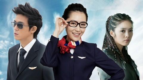 我要當空姐-連續劇-高清影音線上看-愛奇藝臺灣站