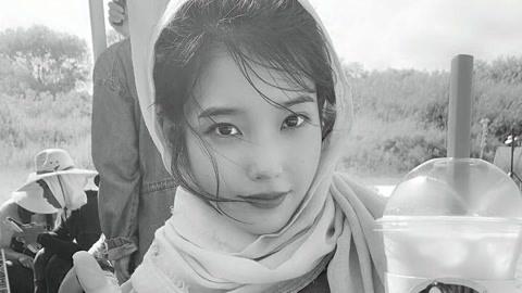 IU公開電視劇拍攝近況 今天的美貌也努力工作了-娛樂-高清影音線上看-愛奇藝臺灣站