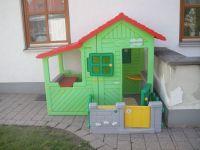 Smoby Spielhaus fr Garten. in Windsbach - Sonstiges ...