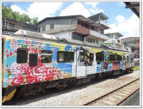 *十分幸福*的平溪小火車之旅 @美樂小屋 - nidBox親子盒子