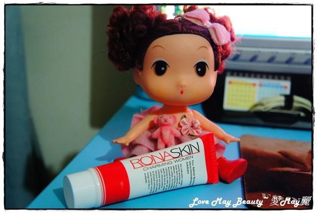 什麼保養品讓知名彩妝師都強力推薦?原來是RONASKIN微晶煥膚霜啦!! @愛May麗的異想世界 - nidBox親子盒子