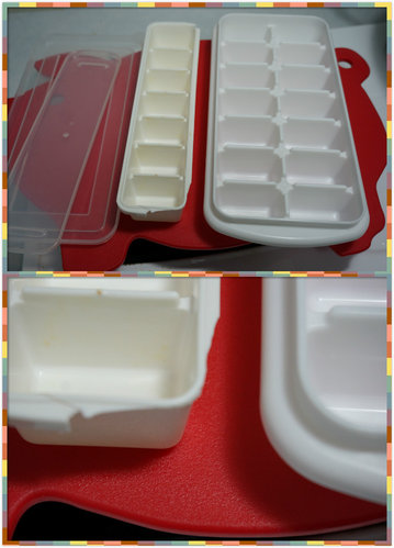 【好物推薦】 Qubies 食物冷凍分裝盒~好用到讓我嚇一跳的好物 @小蘋果的幸福寶盒 - nidBox親子盒子