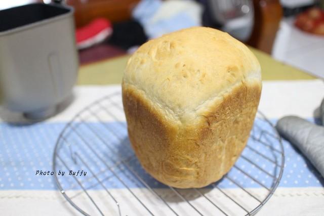 〈試用心得〉小P麵包機:首發~阿薩姆奶茶吐司(附配方) @Buffy`s Baking & Cooking Life - nidBox親子盒子