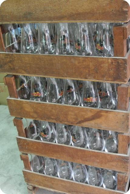 鶯歌陶瓷工廠 果汁杯 @一種幸福 - nidBox親子盒子
