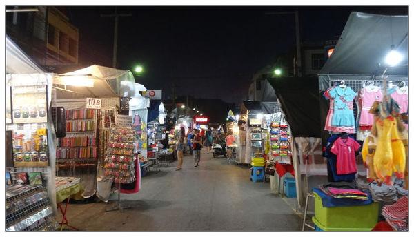 泰國華欣夜市-華欣自由行景點 @提拉米蘇的生活部落格 - nidBox親子盒子