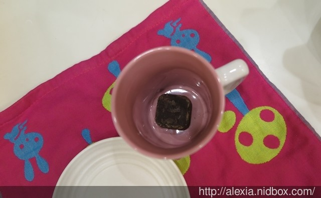 (體驗)糖鼎養生鋪-風味茶磚 @alexia 想想 - nidBox親子盒子