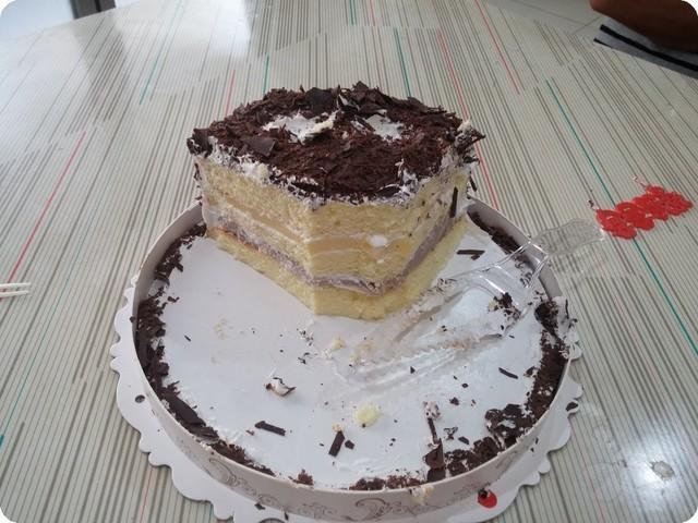 (中永和) 買一送一蛋糕店 @★★我們一家人★★ - nidBox親子盒子