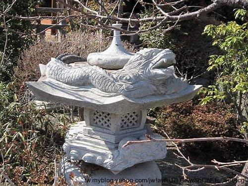 河口湖溫泉寺夢殿~意外尋覓的純日式露天風呂 @shine的幽美幻境 - nidBox親子盒子