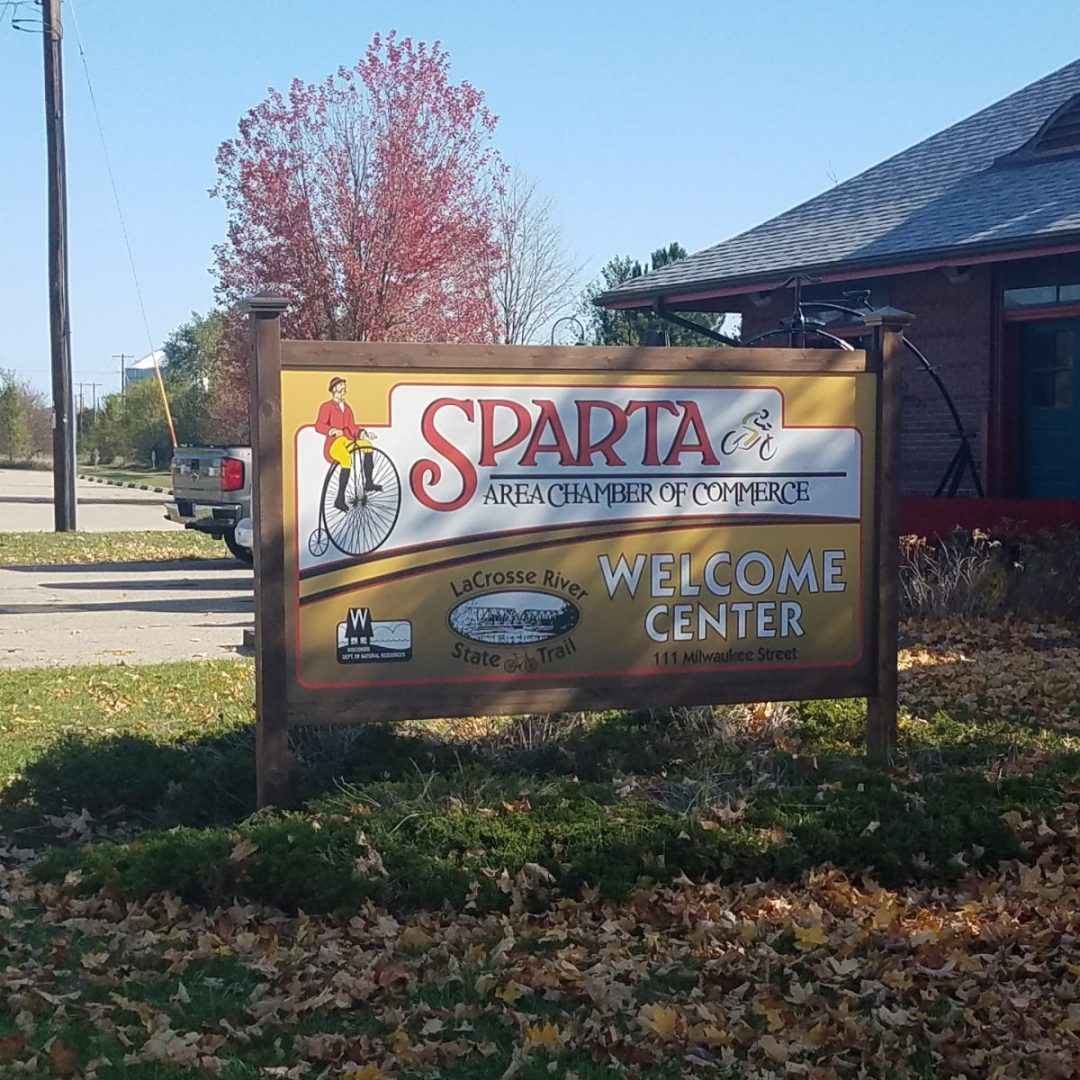 Sparta Chamber of Commerce