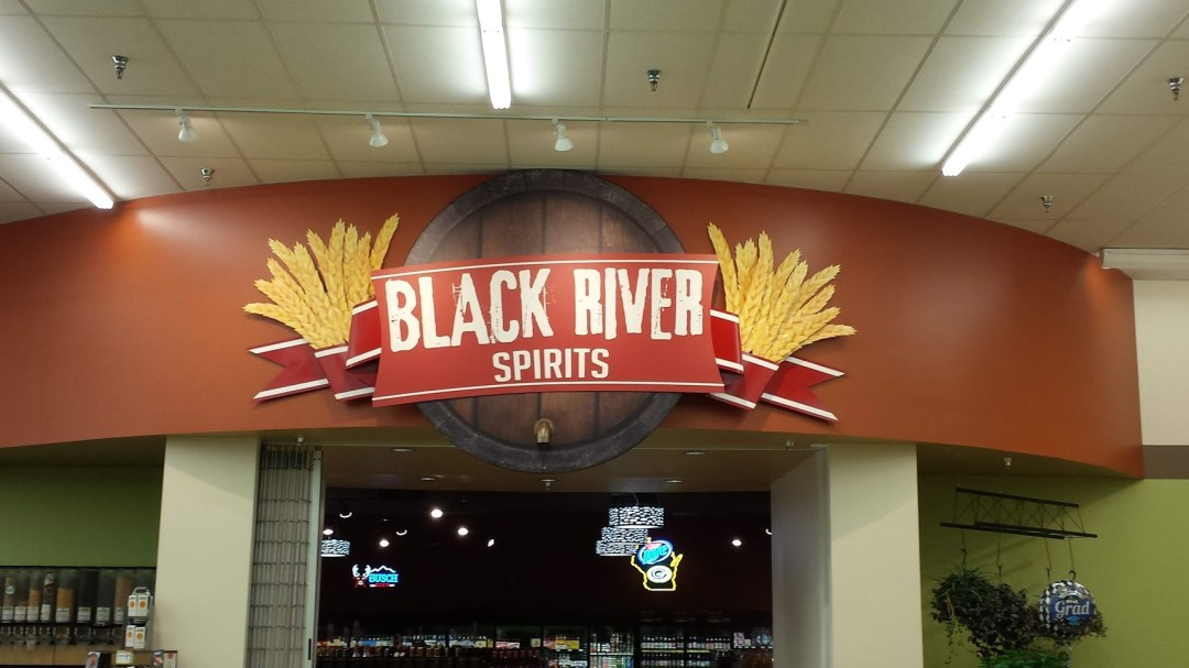 Medford Super Valu - Black River Wine and Spirits