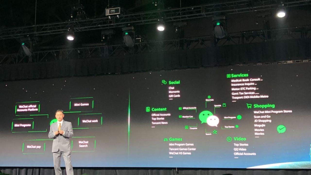 Salute to Explorers: WeChat Mini Games Platform Launches
